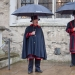 The Yeoman Warders at Chapel Royal, Tower of London